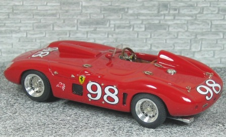 Novita Ferrari